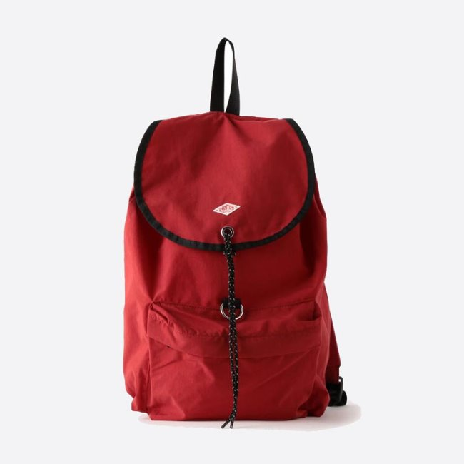 [단톤]DANTON_백팩 JD-7183 NTF BACK PACK Red