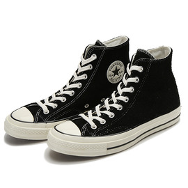 [컨버스]CONVERSE _ 척테일러 올스타'70 OX 하이 블랙 CHUCK TAYLOR ALL STAR '70 HI BLACK/EGRET