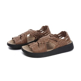[말리부샌들]MALIBU SANDALS_캐년 클래식 위스키 Canyon Classic GMF (WHISKEY/BLACK)