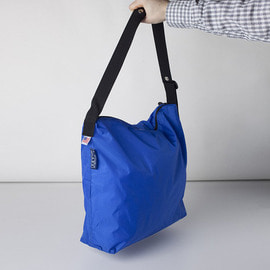 "[줄라이나인]JULY NINE_시퀄 색 블루 SEQUEL SACK 18"" / BLUE (RESTOCK)"