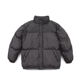 [엠.니]M.Nii_B.B 패딩자켓 차콜 B.B Padding Jacket Charcoal