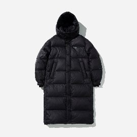 [커버낫]COVERNAT_덕 다운 웜 업 롱 퍼펄 19-20 DUCK DOWN WARM UP LONG PUFFER(PERTEX)