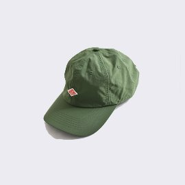 [단톤]DANTON_나일론 캡 JD-7144 NTF NYLON CAP GREEN