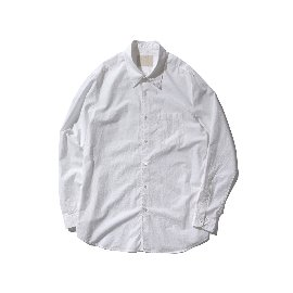 [포터리]POTTERY_Office Shirt White