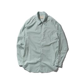 [포터리]POTTERY_Office Shirt Mint