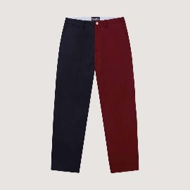 [로잉 블레이저] Rowing Blazers_COLORBLOCK PANTS_men's pants